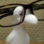 """Brillenhalter """"Birdy"""""""